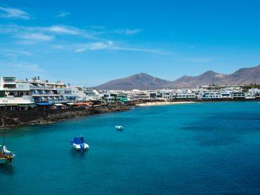 6 Razones para dejar todo y escaparte a Lanzarote