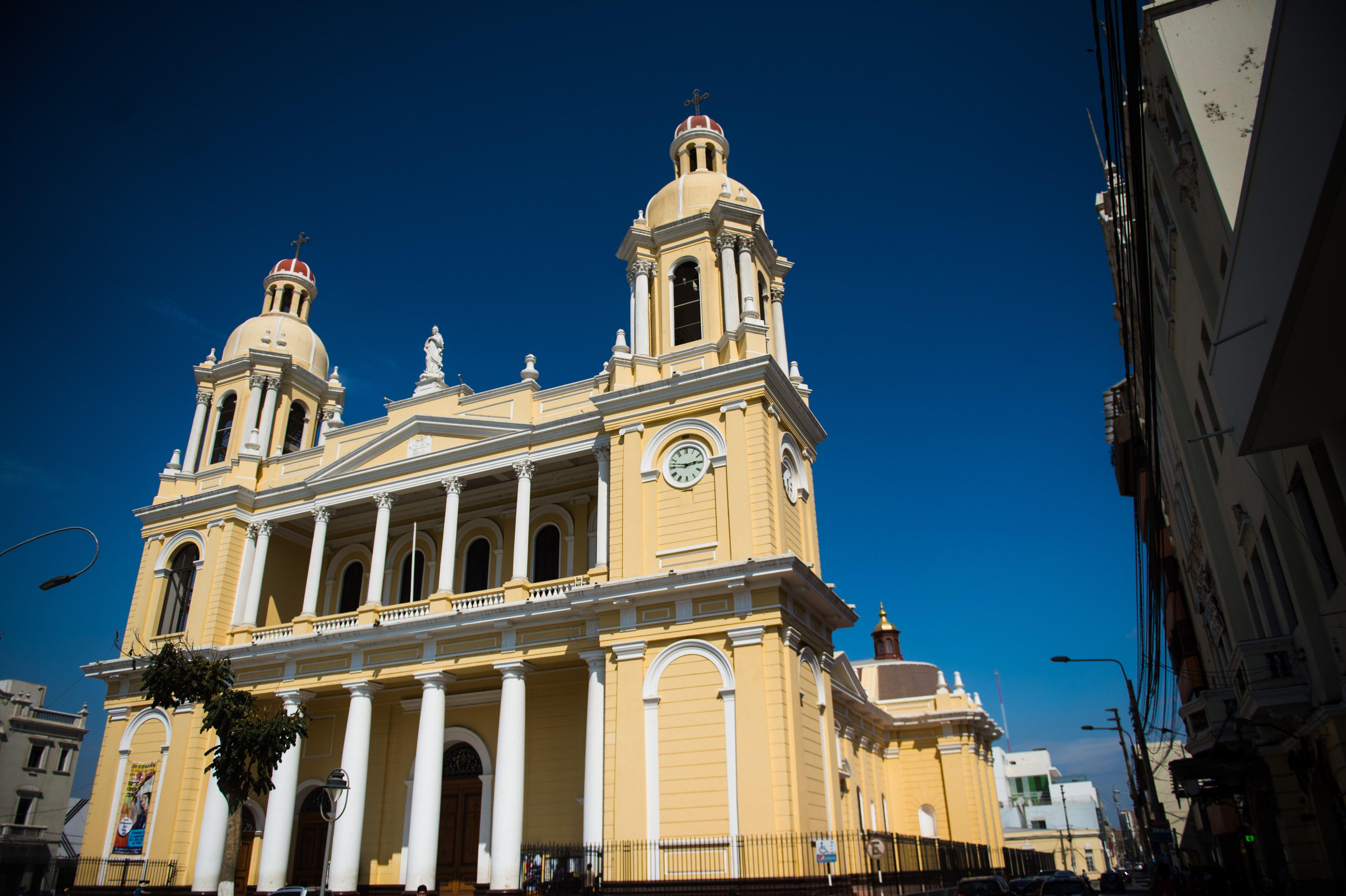 Chiclayo en Perú