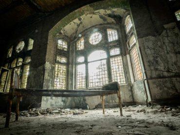 Chernobyl y el Dark Tourist