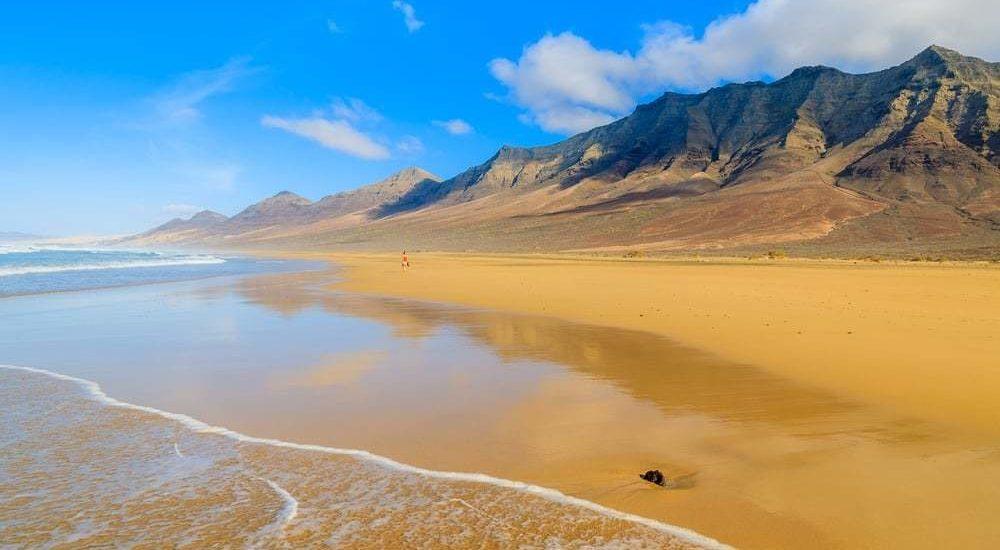 Las 5 mejores playas de Fuerteventura 1