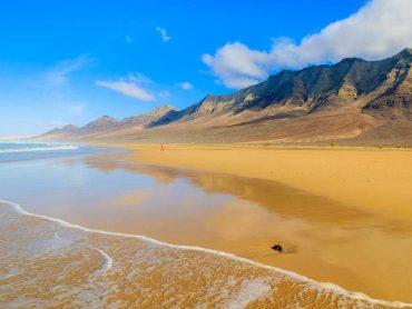 Las 5 mejores playas de Fuerteventura