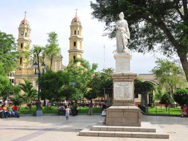 Lugares para visitar en el norte de Perú
