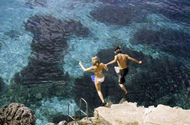 Planes para disfrutar de la naturaleza en Menorca