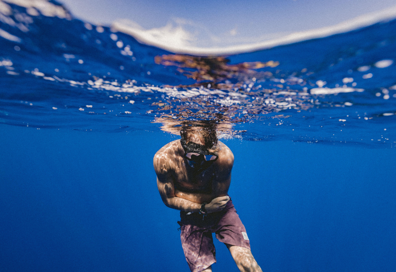 Calas de Ibiza - Snorkel en Ibiza