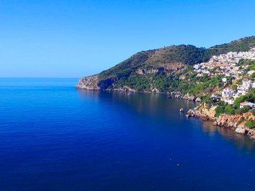 Qué ver en Almuñécar, un pedazo del trópico en la costa andaluza