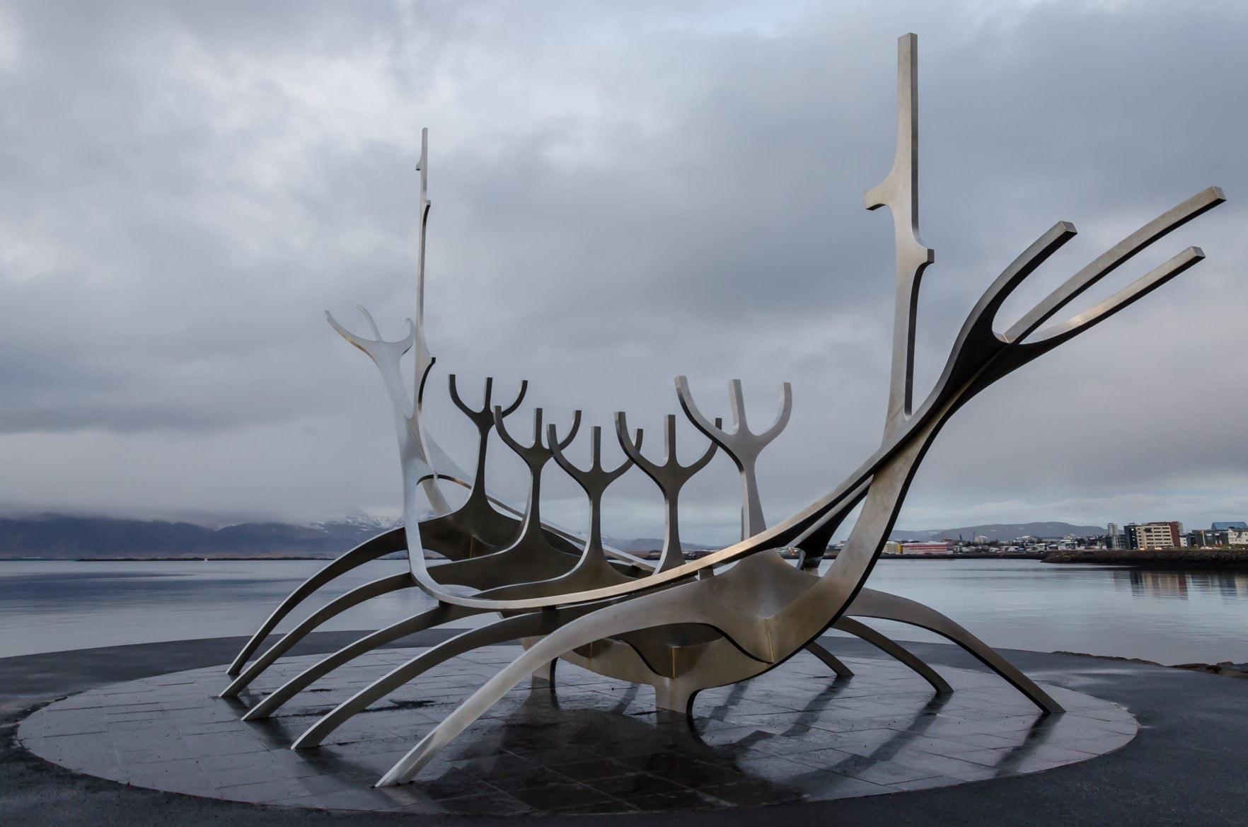 ruta por islandia vikingos