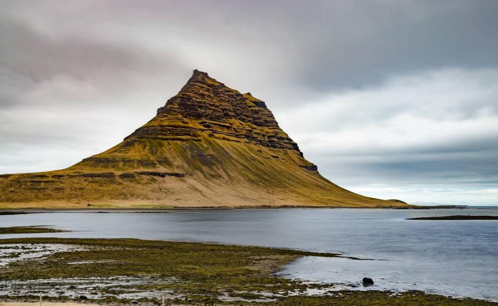 budir ruta por islandia