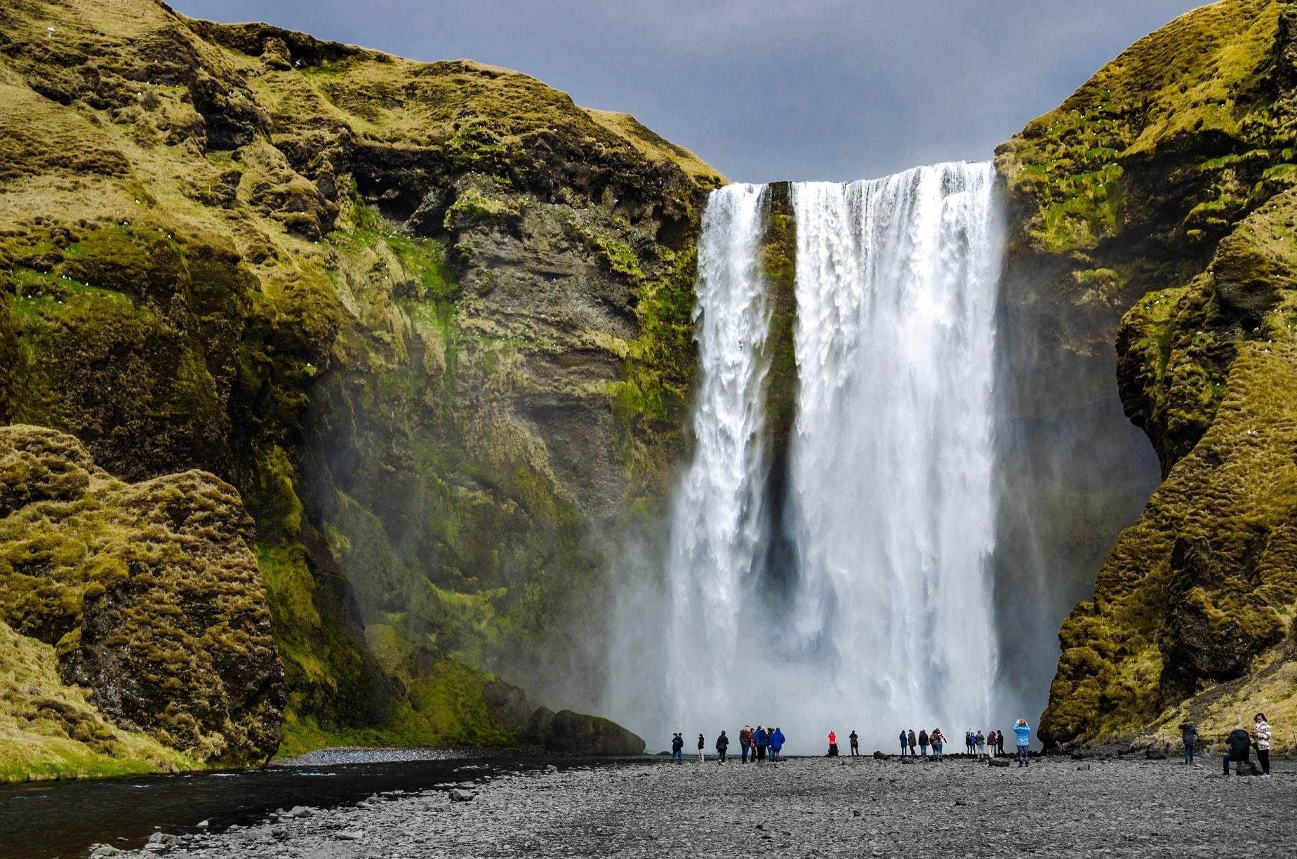 ruta por islandia vik
