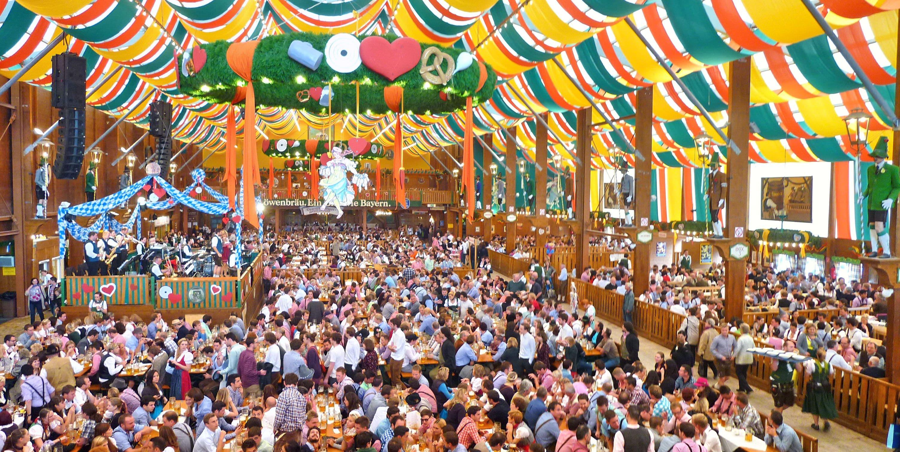 festival cerveza oktober