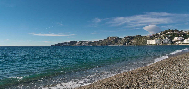Qué ver en Almuñécar, un pedazo del trópico en la costa andaluza 1