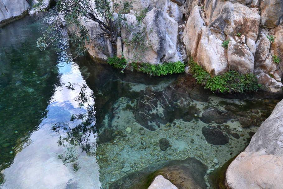 algar mejores piscinas naturales españa
