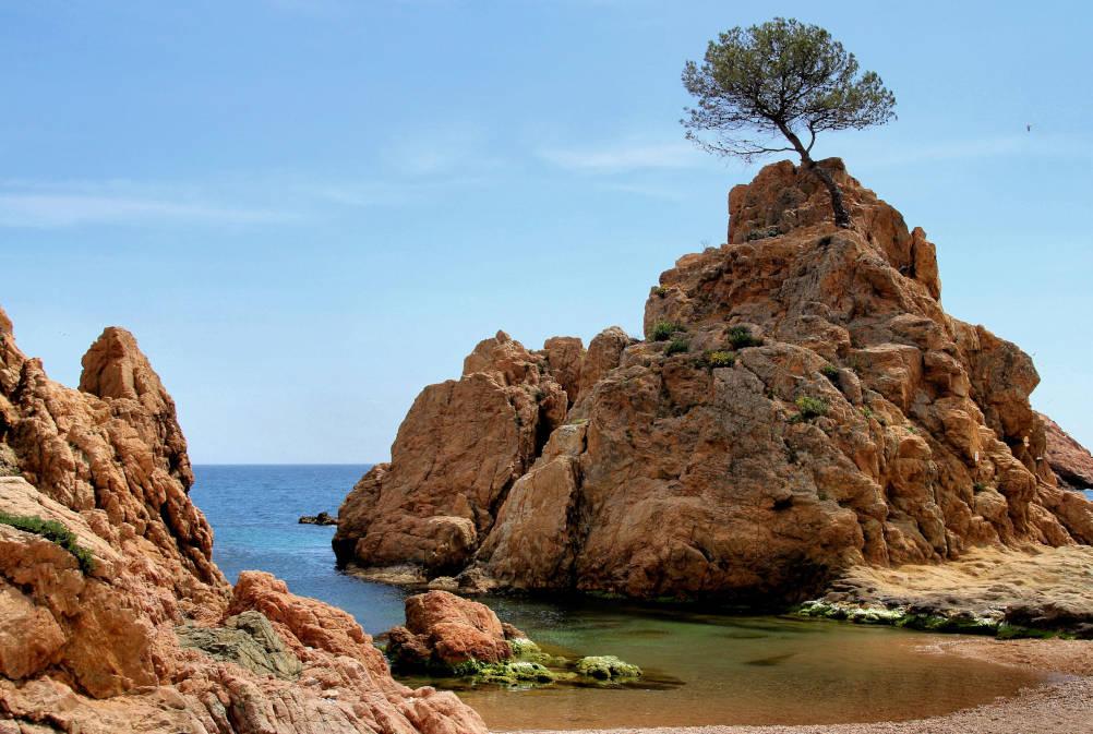 cala menuda mejores playas españa