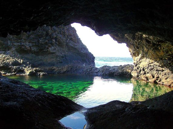 Las mejores piscinas naturales de España [Actualizado]