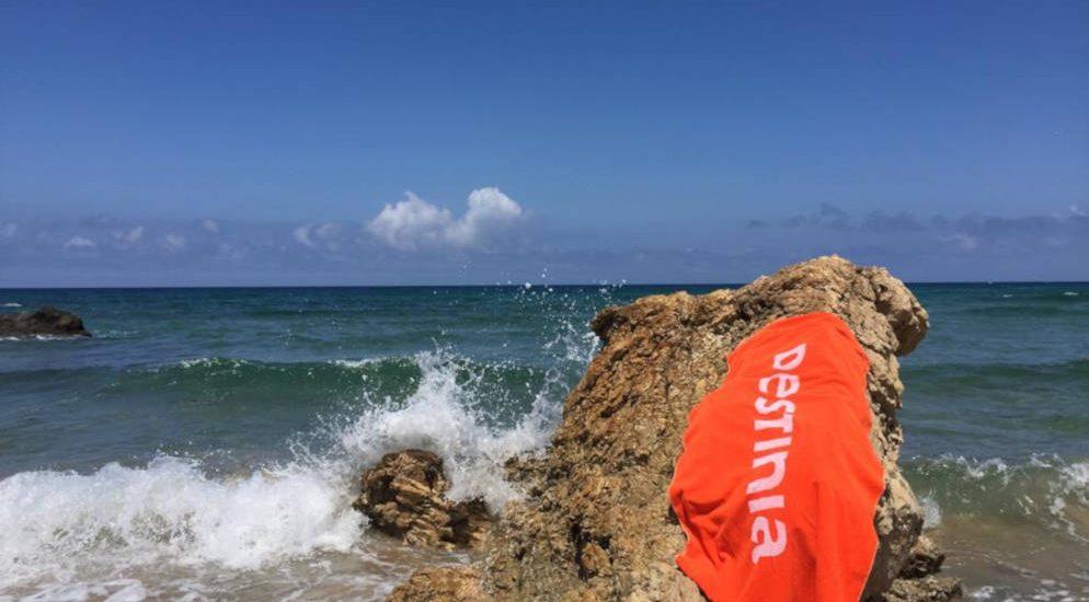 Las mejores playas de España 1