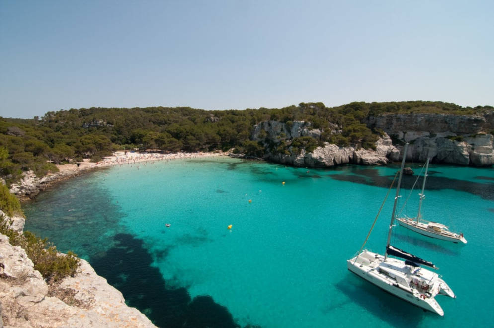 baleares mejores playas