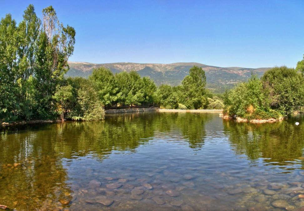 mejores piscinas naturales españa madrid
