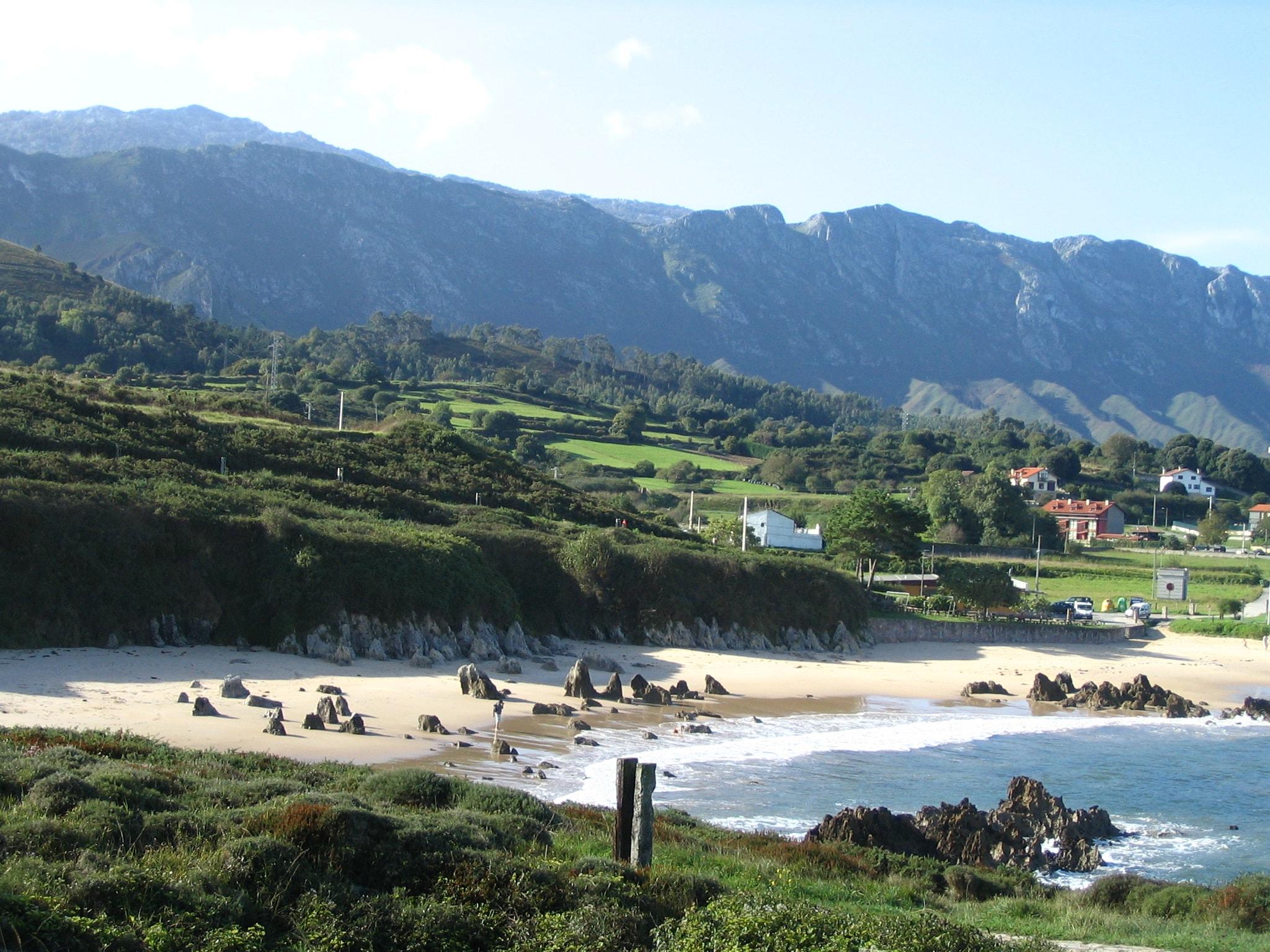 toro mejores playas españa