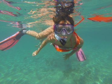 Descubre los tesoros marinos de Salou, en la Costa Daurada