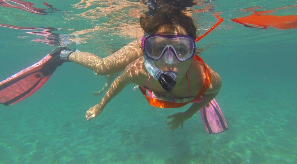 Descubre los tesoros marinos de Salou, en la Costa Daurada 1