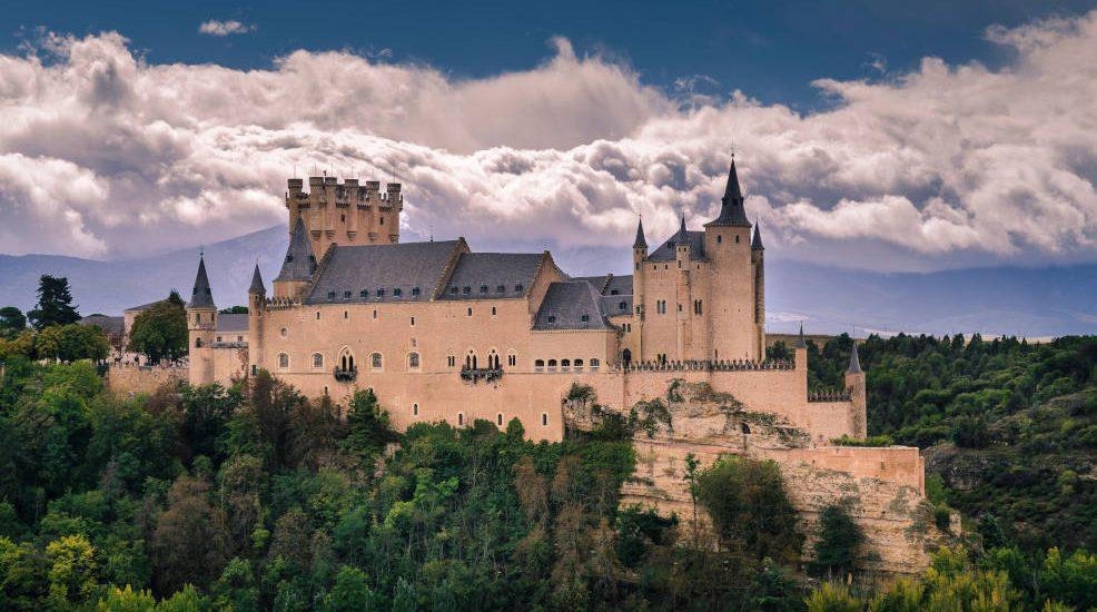 ¿Qué ver en Segovia? ¡Nos escapamos de Madrid! 1