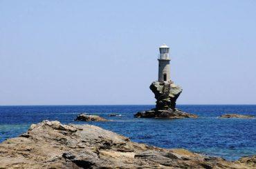 Faros del mundo. Visitas para auténticos lobos de mar