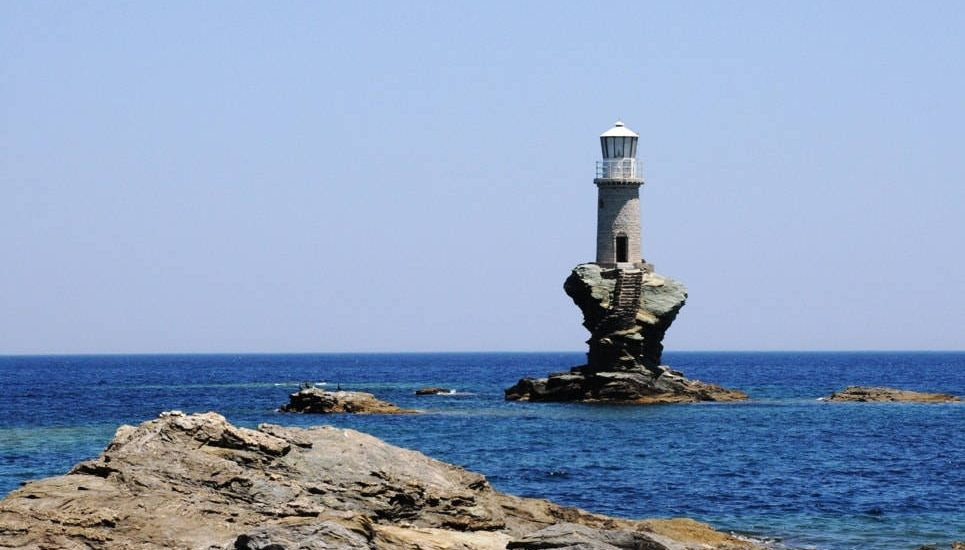 Faros del mundo. Visitas para auténticos lobos de mar 1