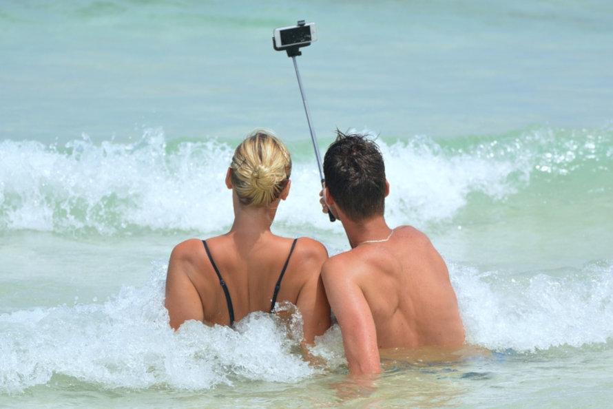 app para selfies