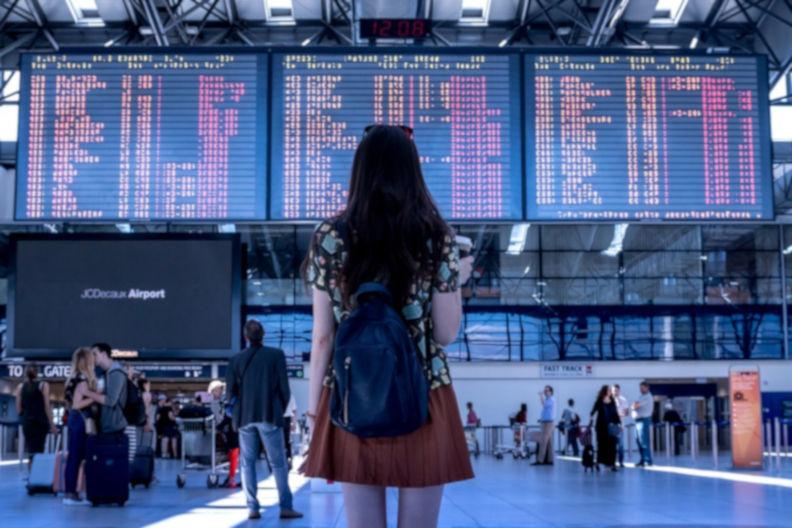viajar con aplicaciones