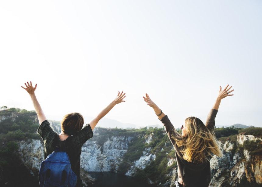 aplicacion amigos viaje