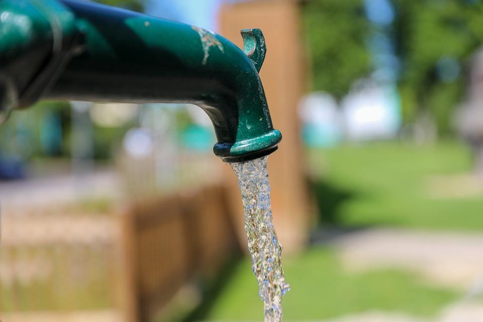 ecoturismo agua