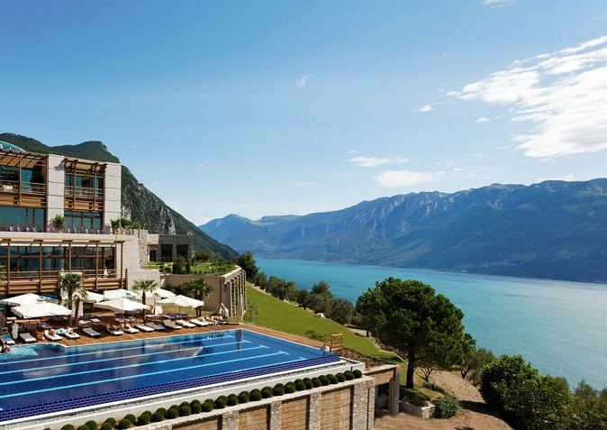 hotel sostenible italia