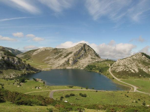 ecoturismo asturias