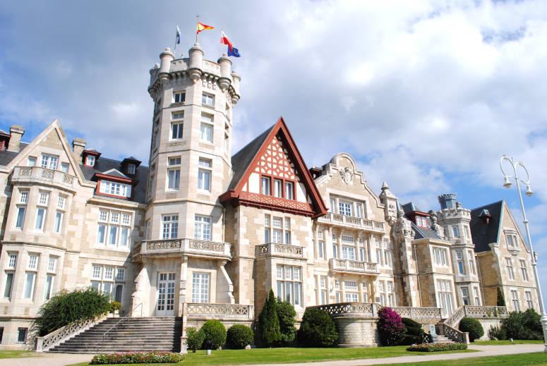 palacio cantabria