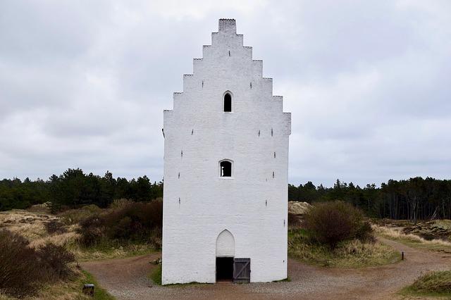 iglesia que ver en dinamarca