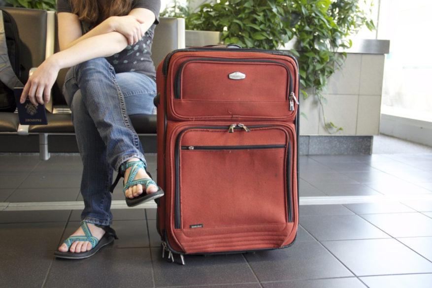 aplicacion ropa para viaje