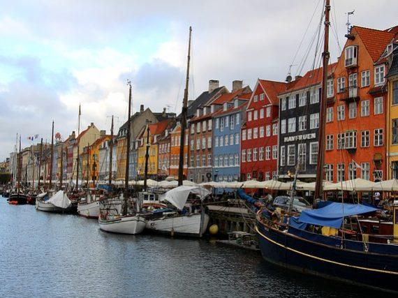 Entre cuentos y barcos vikingos: qué ver en Dinamarca más allá de La Sirenita