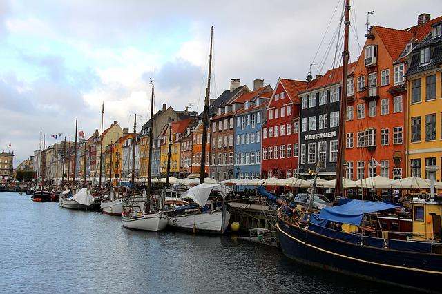 Entre cuentos y barcos vikingos: qué ver en Dinamarca más allá de La Sirenita 1