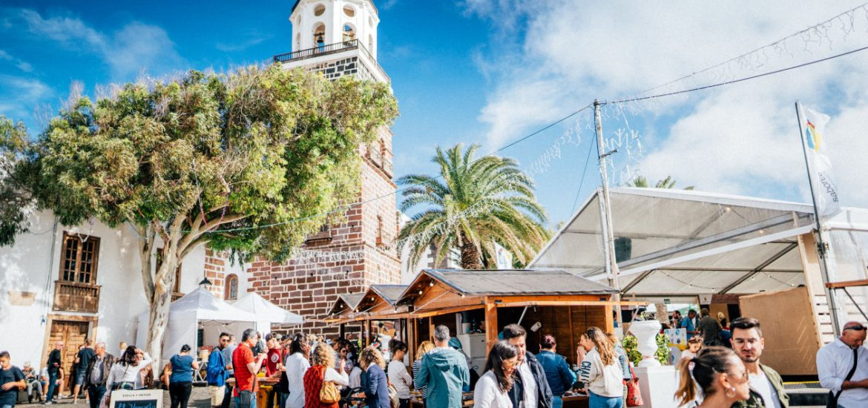 Festival Enogastronómico Saborea Lanzarote. Una escapada original y deliciosa 1