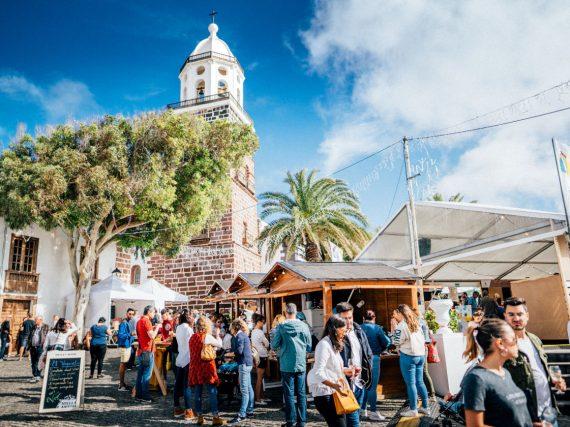 Festival Enogastronómico Saborea Lanzarote. Una escapada original y deliciosa