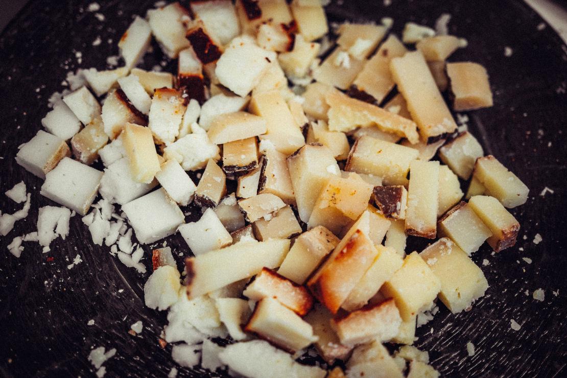 queso canario gastronomia lanzarote