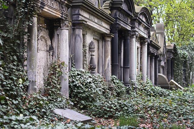 cementerio judio polonia
