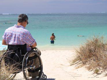 Consejos para viajar en silla de ruedas por todo el mundo