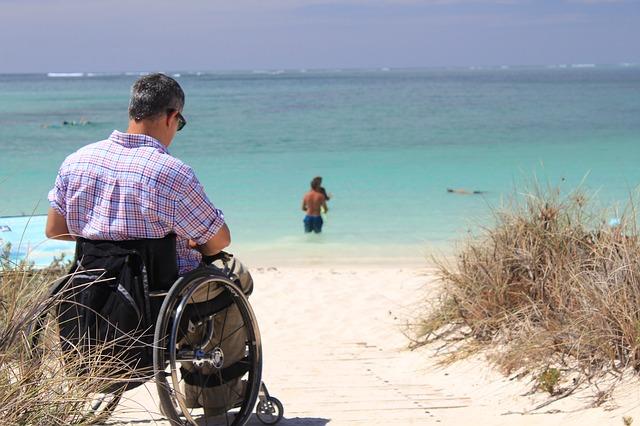 Consejos para viajar en silla de ruedas por todo el mundo 1