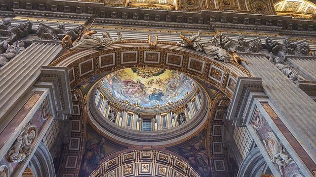 archivos prohibidos del vaticano