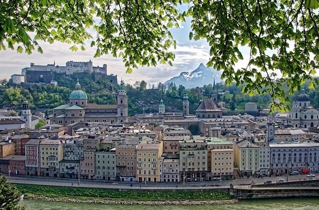 salzburgo ciudad adaptada