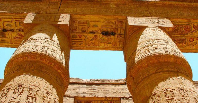Qué hacer y qué ver en Egipto, más allá de las pirámides