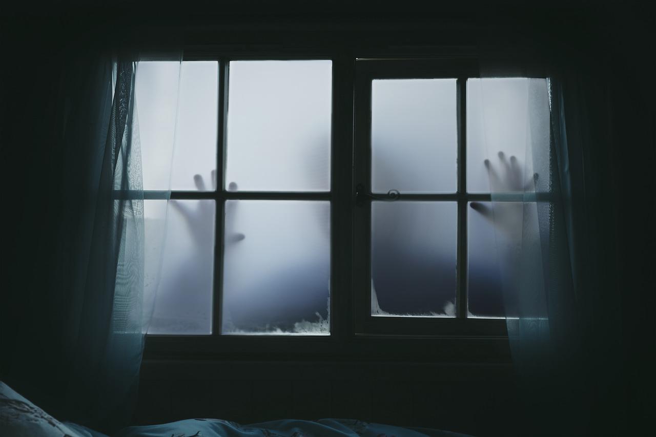 casas de peliculas de miedo