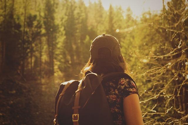 ventajas viajar solo