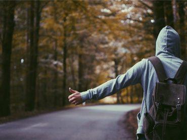 Consejos para viajar solo. Especial día del soltero