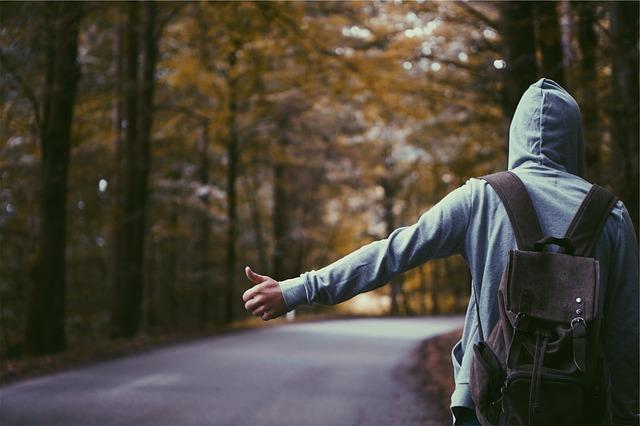 Consejos para viajar solo. Especial día del soltero 1